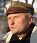 Ksiądz Dariusz Stańczyk Fot. Marian Paluszkiewicz