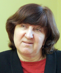 Janina Kulienė Fot. Marian Paluszkiewicz