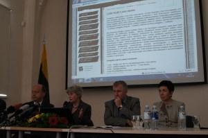 Od maja 2011 r. Litewskie Centrum Badań Ludobójstwa i Ruchu Oporu publikuje w Internecie wszystkie dostępne materiały archiwalne dotyczące działalności KGB na Litwie Fot. Marian Paluszkiewicz