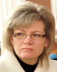 Wanda Krawczonok Fot. Marian Paluszkiewicz