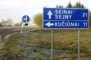 W Polsce planuje się likwidować trzy szkoły z litewskim językiem nauczania  Fot. Marian Paluszkiewicz