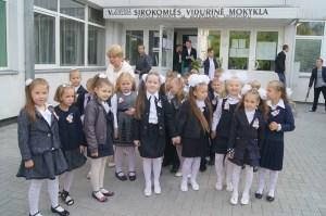 Przemiany trzeba zaczynać od 1 klasy, a nie zmieniać program dwa lata przed maturą Fot. Marian Paluszkiewicz