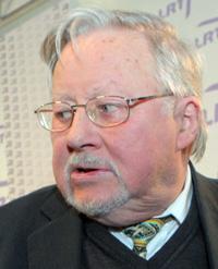 Vytautas Landsbergis<br/>Fot. ELTA