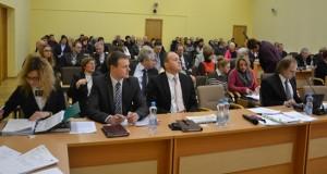 Radni zatwierdzili powołanie wielofunkcyjnych ośrodków kultury w Niemenczynie i Rudominie