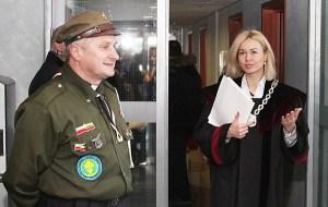Ksiądz bardzo pozytywnie ocenił też atmosferę, jaka panował podczas rozprawy  Fot. Marian Paluszkiewicz