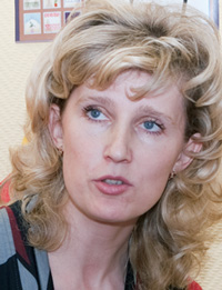 Alina Sobolewska