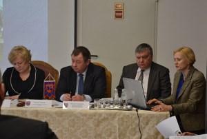 Mer Samorządu Rejonu Wileńskiego Maria Rekść wchodzi w skład Rady Rozwoju Regionu Wileńskiego