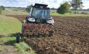 Rolnicy tego roku wyjadą na pole trochę późniejFot. Marian Paluszkiewicz