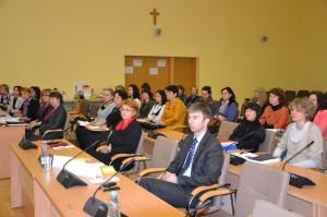Podczas konferencji uczestnikom zaprezentowano innowacyjne metody pomocy dzieciom w nauce