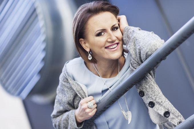 Katarzyna nagrała piosenkę po polsku