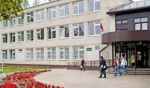 Szkoła polska została wybudowana w 80 procentach za pieniądze państwa polskiego                          Fot. Marian Paluszkiewcz