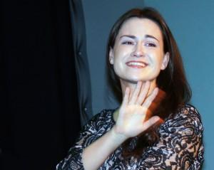 Ewelina Saszenko Fot.Marian Paluszkiewicz
