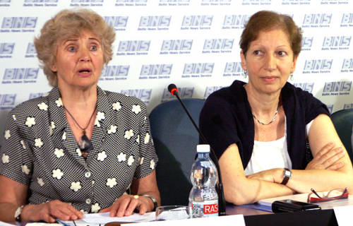 """Konferencja """"Prostytucja: jak zapewnić sprawiedliwość?"""""""