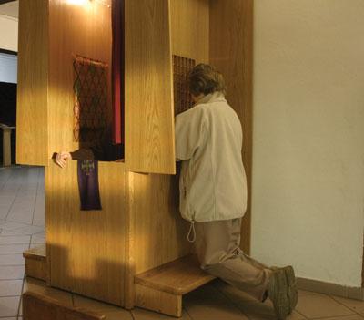 Z czego wierni katolicy nie spowiadają się, a powinni
