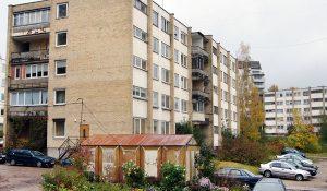Proces renowacji to szansa dla sektora budowlanego Fot. Marian Paluszkiewicz