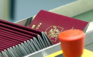 55 proc. mieszkańców Litwy popiera uznanie podwójnego obywatelstwa   Fot. Marian Paluszkiewicz