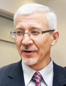 Bogusław Grużewski Fot. Marian Paluszkiewicz