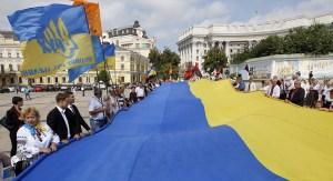 Litwa ma jednak nadzieję, że jej prezydencja zakończy się sukcesem na szczycie PW  Fot. ELTA