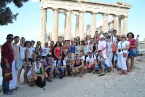 Ateński Akropol