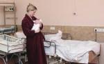 Na Litwie w 2011 roku urodziło się 30 268 dzieci, a w 201 — 30 459 Fot. Marian Paluszkiewicz