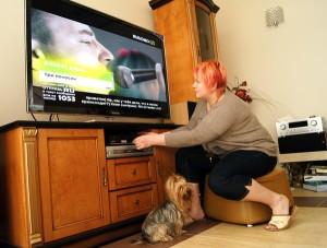 Nowe ceny za usługi telewizji kablowej prawdopodobnie będą wiadome dopiero w końcu roku  Fot. Marian Paluszkiewicz