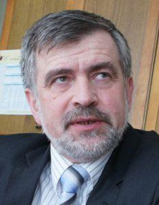 Adam Błaszkiewicz  Fot. Marian Paluszkiewicz