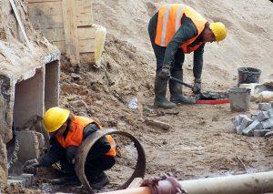 System płac nie może być taki, w którym niewykwalifikowani pracownicy będą otrzymywali takie samo wynagrodzenie jak wykwalifikowani Fot. Marian Paluszkiewicz