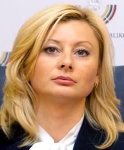 Zdaniem posłanki Rity Tamašunienė, ataki informacyjne przeciwko Polakom ostatnio potęguje zbliżająca się kampania wyborcza Fot. Marian Paluszkiewicz