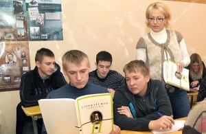 Władze chcą, by język litewski stał się drugim ojczystym Fot. Marian Paluszkiewicz
