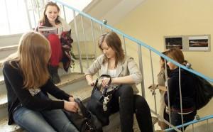 W tym roku na uczniów czeka kolejne sito egzaminacyjne Fot. Marian Paluszkiewicz