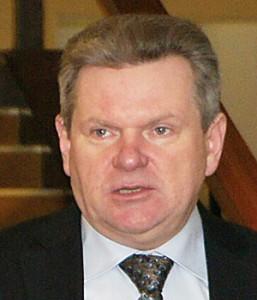 Jarosław Narkiewicz Fot. Marian Paluszkiewicz