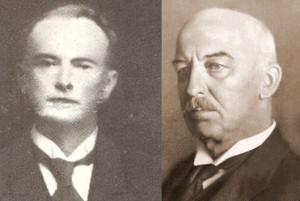 Stanisław i Gabriel Narutowicze działali w dwóch państwach Fot archiwum