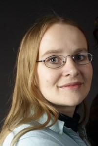 Giedrė Gutautė Klimienė Fot. archiwum