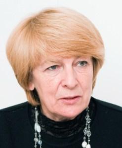 Starosta Jaszun Zofia Griaznowa Fot. Marian Paluszkiewicz