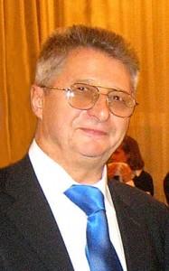 Stanisław Panteluk Fot. archiwum