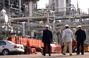 Rafineria zarządzana przez Polaków stała się na Litwie największym płatnikiem podatków                          Fot. Marian Paluszkiewicz