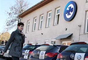 Spółka PZU wyda łącznie około 360 mln euro (1,24 mld litów) na kupno czterech spółek ubezpieczeniowych w krajach bałtyckich i w Polsce         Fot. Marian Paluszkiewicz