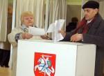W majowych wyborach na Litwie prawo głosu ma ponad 2,5 mln osób Fot. Marian Paluszkiewicz