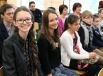 Udział w konkursie wzięli uczniowie polskich szkół z WilnaFot. Marian Paluszkiewicz