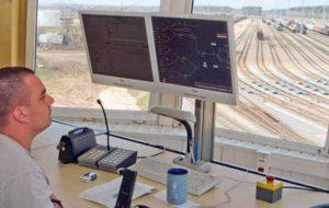 """Spółka """"Lietuvos geležinkeliai"""" uważa, że upust na taryfie kolejowej dla """"Orlen Lietuva"""" może kosztować ją rocznie około 30 mln litów<br/>Fot. Marian Paluszkiewicz"""