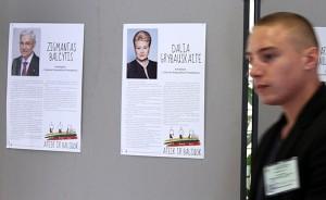 25 maja wyborcy zdecydują ostatecznie, który z dwóch kandydatów zostanie nowym prezydentem kraju Fot. Marian Paluszkiewicz