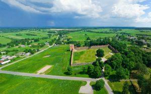 Tereny przygraniczne Litwy i Białorusi już można zwiedzać wirtualnie
