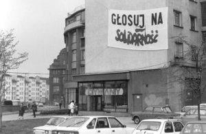 Przed 5 laty Polska wybrała wolność Fot. archiwum