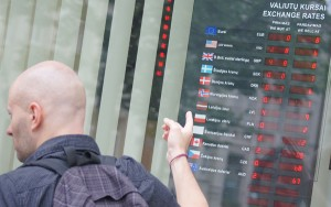 Niezależne kantory wymiany walut pojawią się w listopadzie Fot. Marian Paluszkiewicz