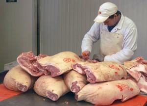 Ratunkiem dla litewskich producentów żywności (nie tylko mleczarzy) może stać się obniżka podatku VAT                Fot. Marian Paluszkiewicz