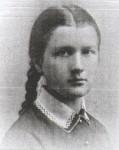 Janina Tumaszówna (Gieczewska) — uczennica gimnazjum E. Orzeszkowej