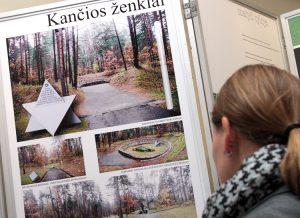 Ogółem na przetarg nadesłano 16 projektów, które wczoraj zostały oficjalnie zaprezentowane Fot. Marian Paluszkiewicz