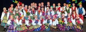 Pamiątkowe zdjęcie z okazji jubileuszu 25-lecia Fot. Marian Paluszkiewicz