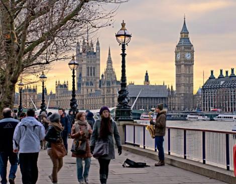 System zasiłków w Wielkiej Brytanii jest jednym z najlepiej rozwiniętych w Europie Fot. archiwum