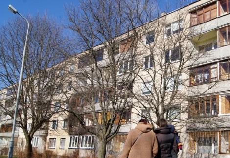Aby się nie zawieść, do sprawy kupna mieszkania należy podchodzić bardzo ostrożnie  Fot. Marian Paluszkiewicz